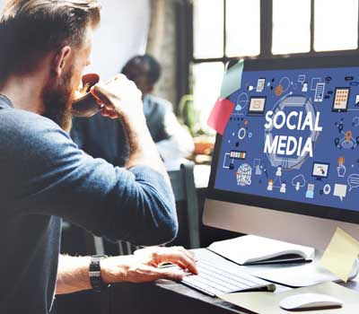 Social Media Agency In Mumbai